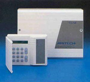Impianti di allarme Aritech per appartamento Bologna