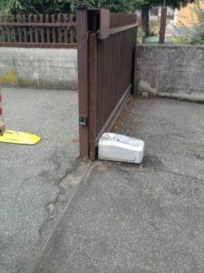 automazione cancelli battente FAAC Bologna