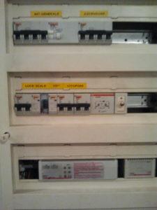elettricista pronto intervento Bologna