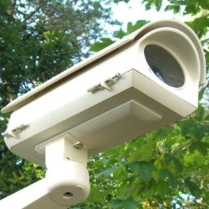impianto di allarme per appartamenti Aritech Tresignana